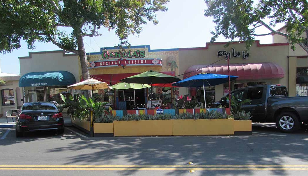 More outdoor dining is approved in Carlsbad Village