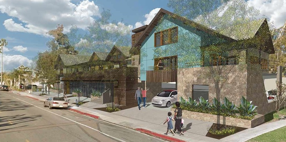Judge sides with city on Sierra Ave. housing complex