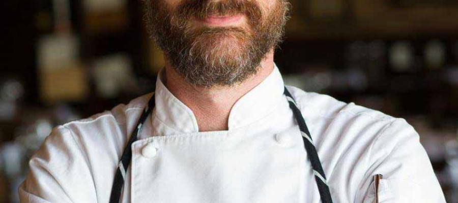 Lick the Plate: Introducing Chef Jesse Paul and The Wooden Spoon