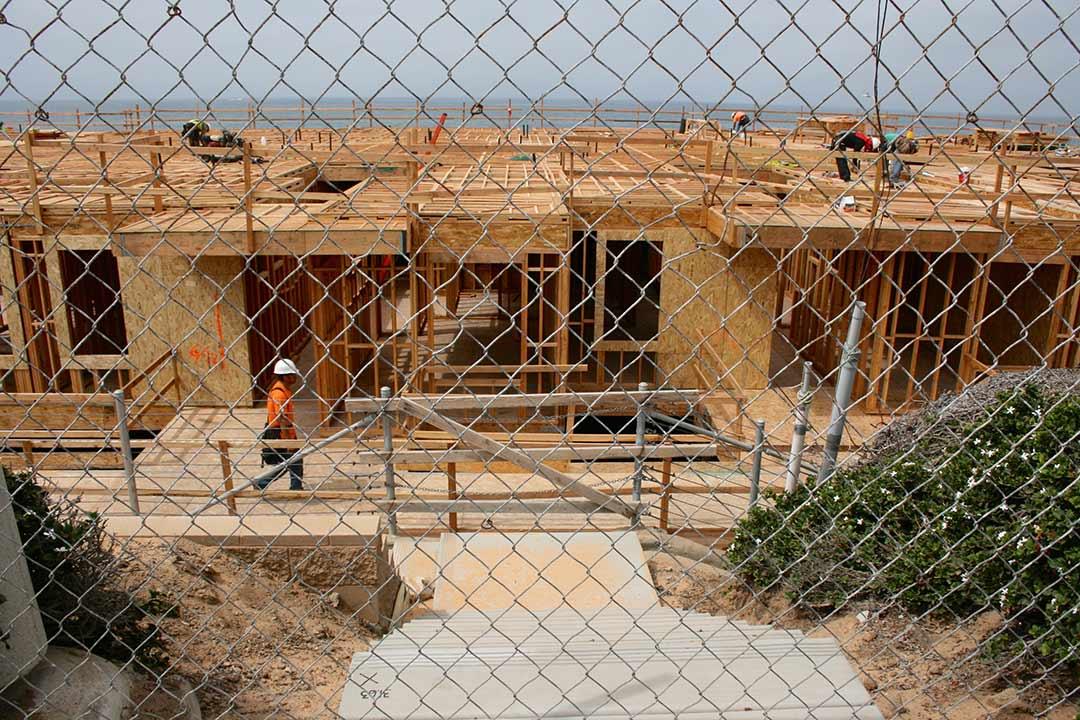 Condominium project moves forward