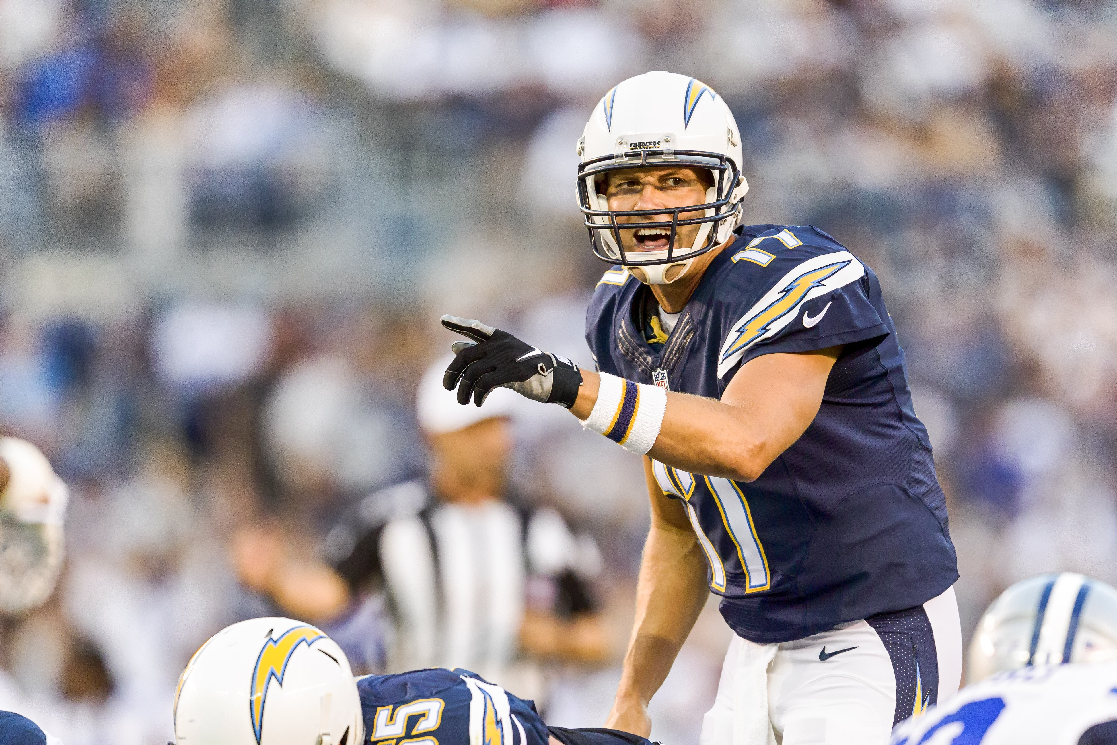 Chargers Beat Cowboys In Preseason Opener The Coast News