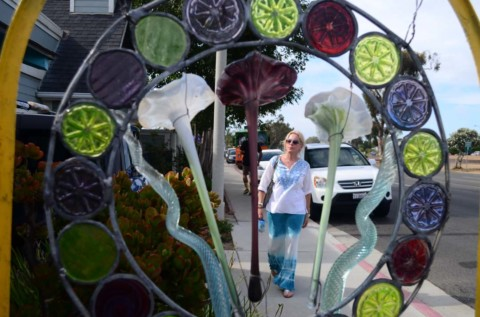 Leucadia Art Walk becomes more interactive