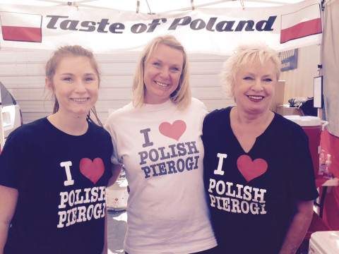 Lick the Plate: A delicious taste of Poland at Leucadia Farmers Market