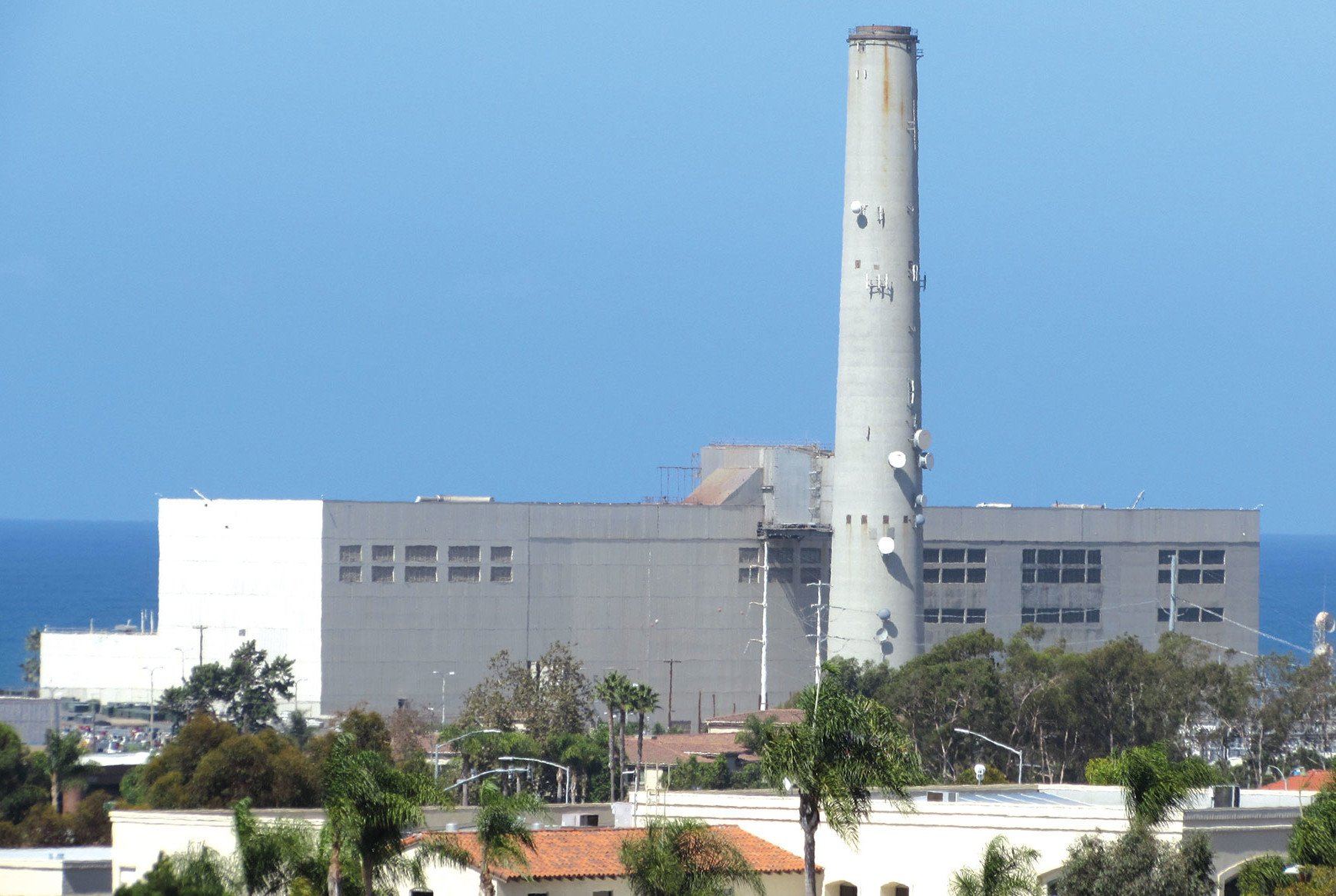 Smaller Carlsbad power plant approved