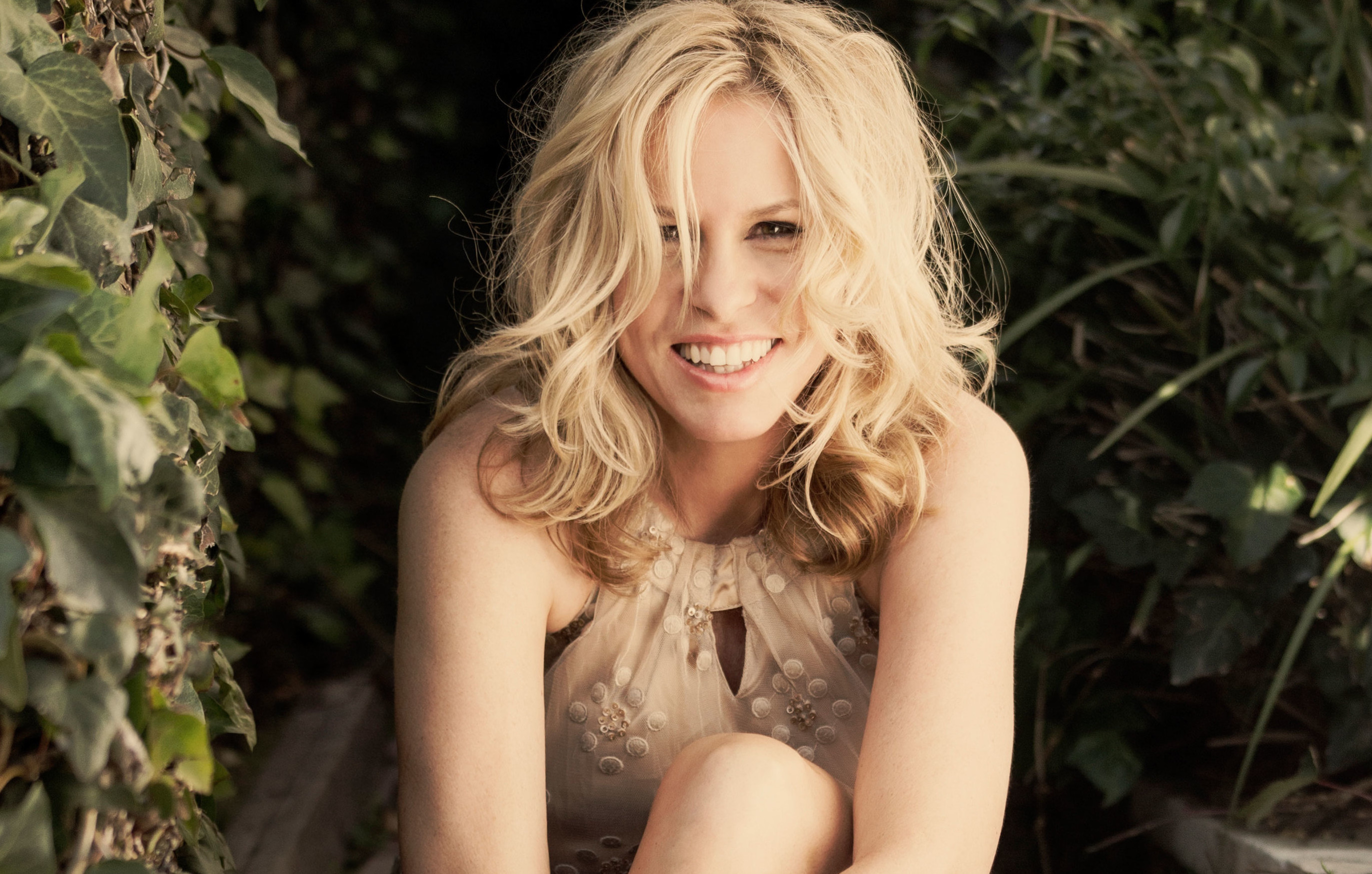 "Vonda Shepard is touring in support of her new album, ""Rookie,"" which was funded entirely through Kickstarter. She'll be performing at the Belly Up in Solana Beach Aug. 13 Courtesy photo"