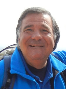 """Author Rick Bava will discuss his new book, """"In Search of the Baby Boomer Generation,"""" at the Del Mar Library. Courtesy photo"""