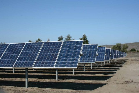 Solar panels adding up to big savings for Oceanside