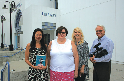 Oceanside Public Library is awarded two big grants