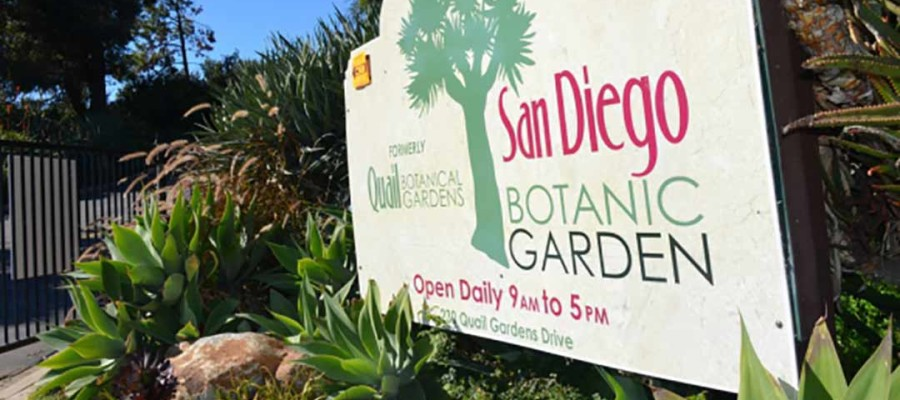 County, Botanic Garden shift focus of $2.1 million gift