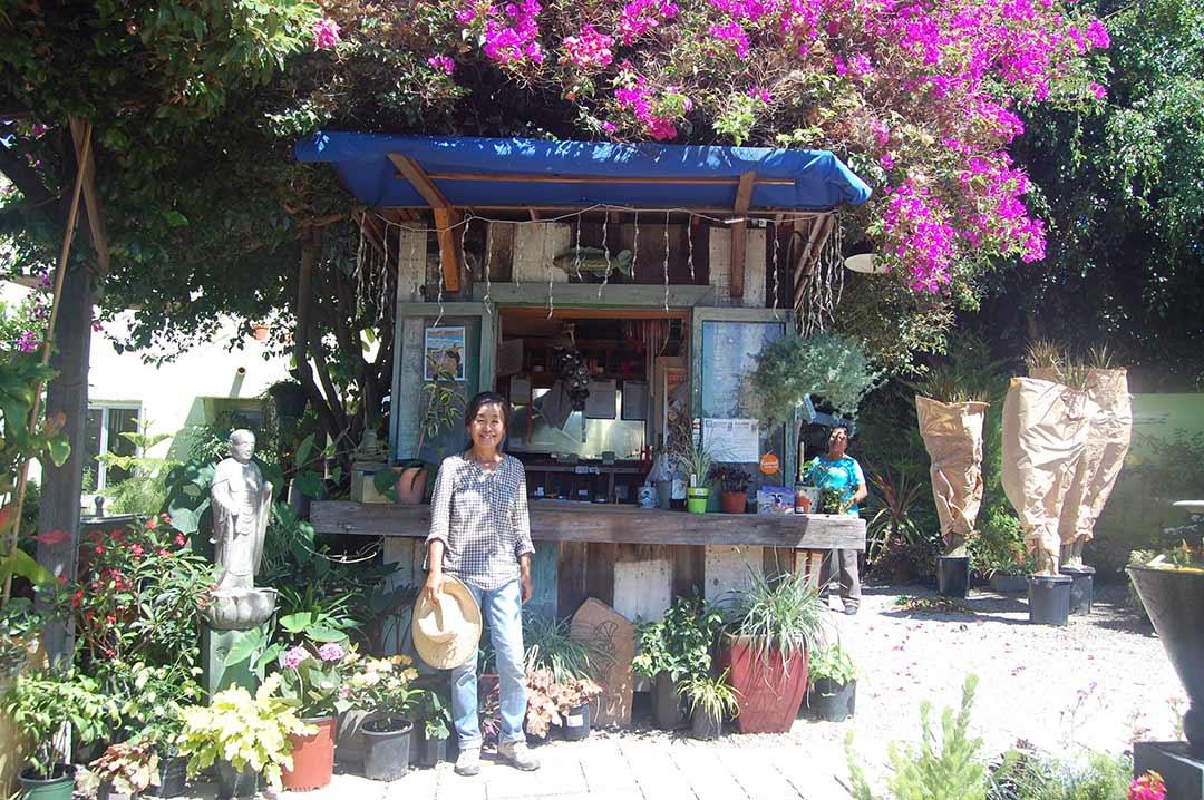Cedros Gardens closing its doors