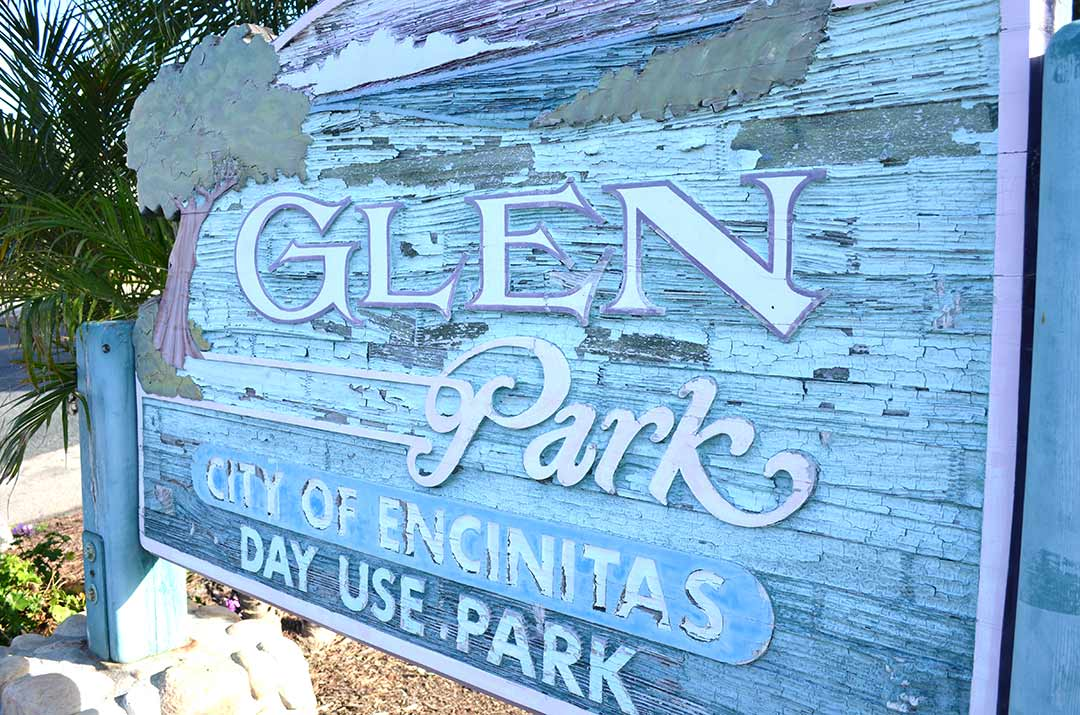 Glen Park 'fruit forest' gets unanimous approval
