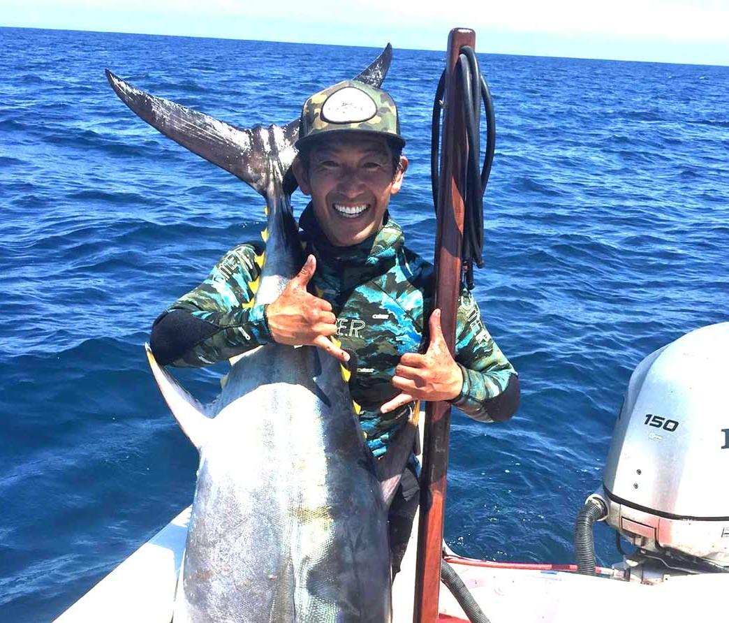 Lick the Plate: Fish stories — celebrating an  amazing summer of angling in San Diego