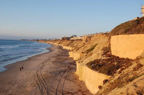 50-year sand replenishment project OK'd