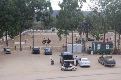 Overflow fair parking could be at Del Mar Horsepark