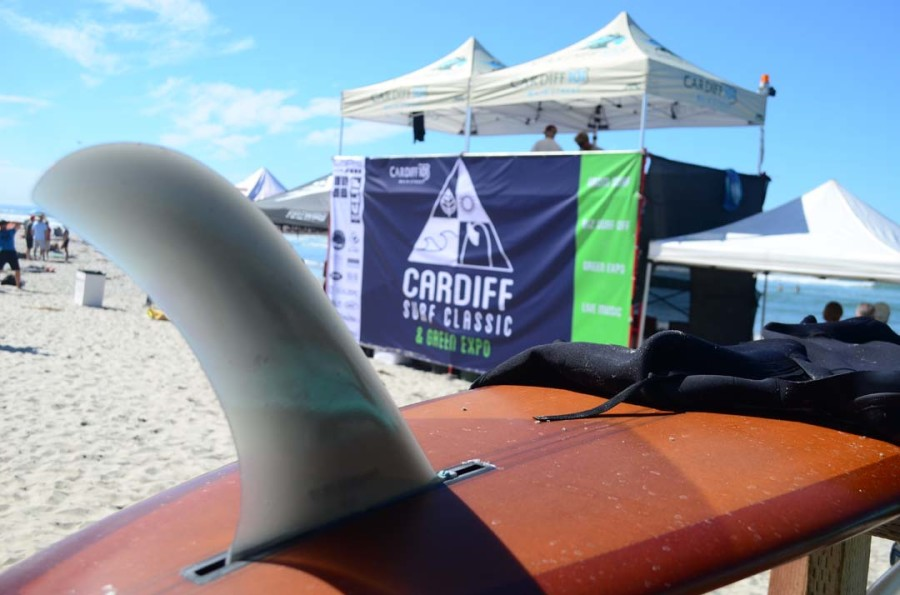 Cardiff Surf Classic & Green Expo