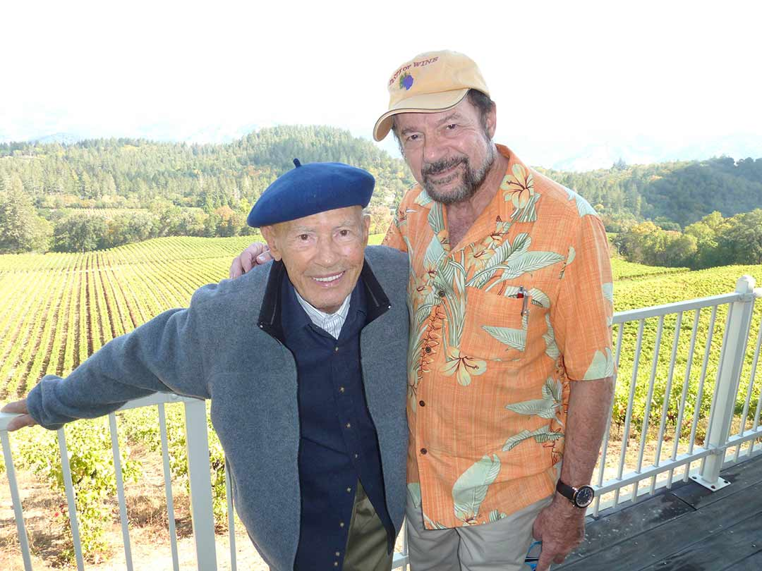 Taste of Wine: Into the valley of the 'greatest grapes' — Part 2