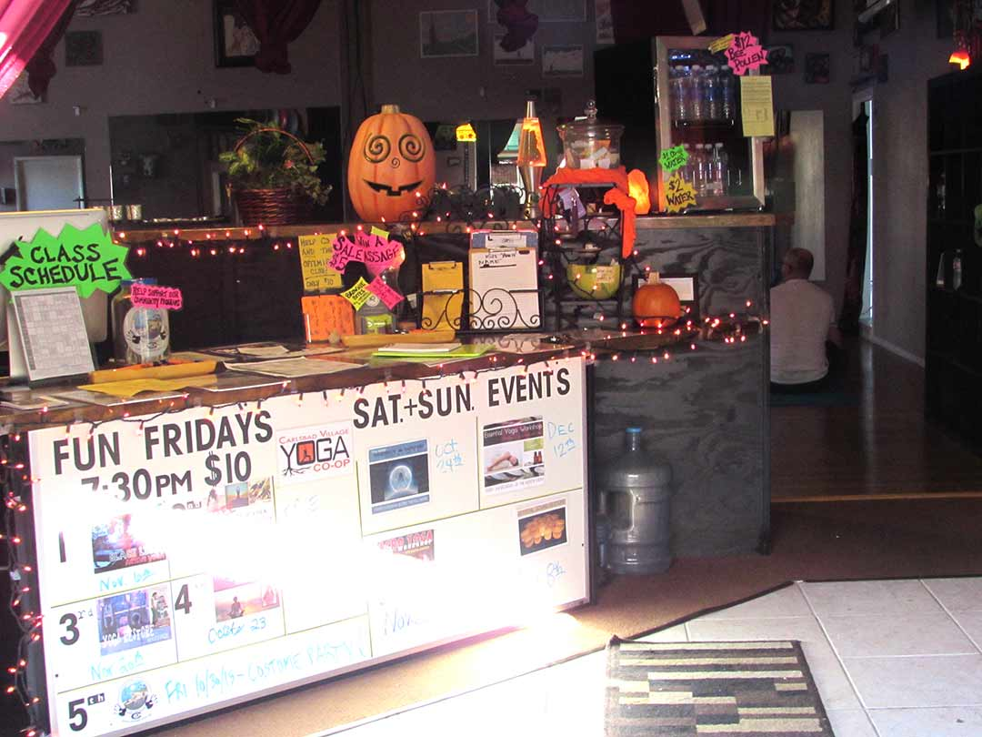 Celebrate Halloween in Carlsbad Village