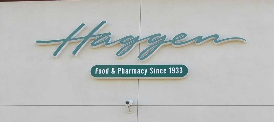 Haggen files motion to establish bid procedures