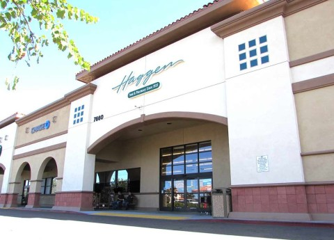 Haggen closes grocery stores around the county