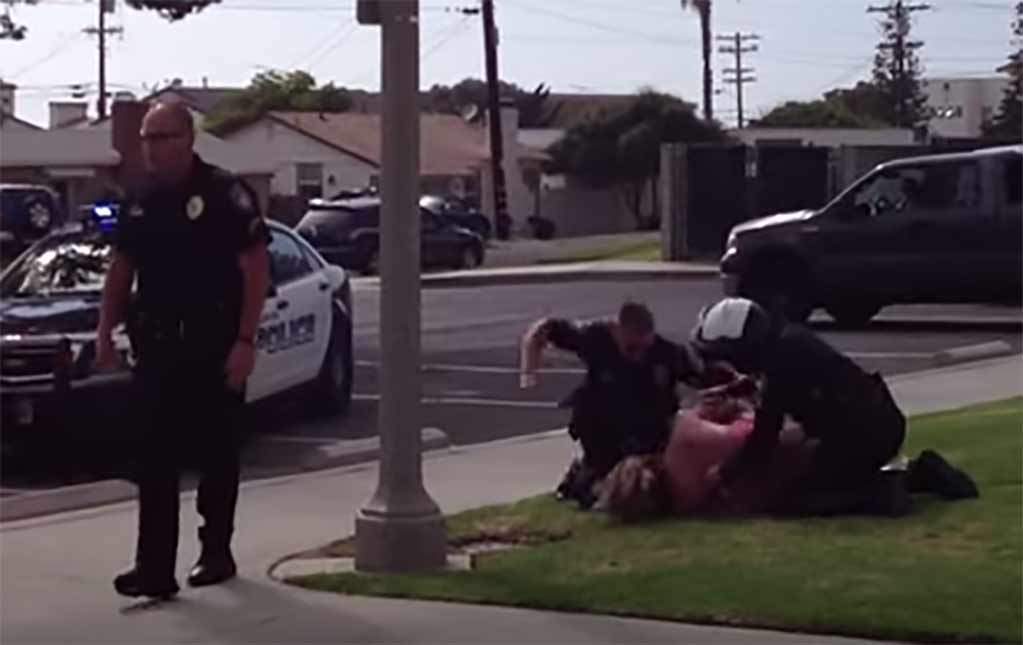 Woman files lawsuit against Carlsbad Police