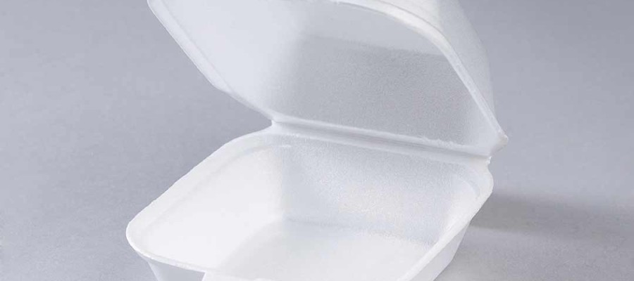 Restaurant association opposes Styrofoam ban