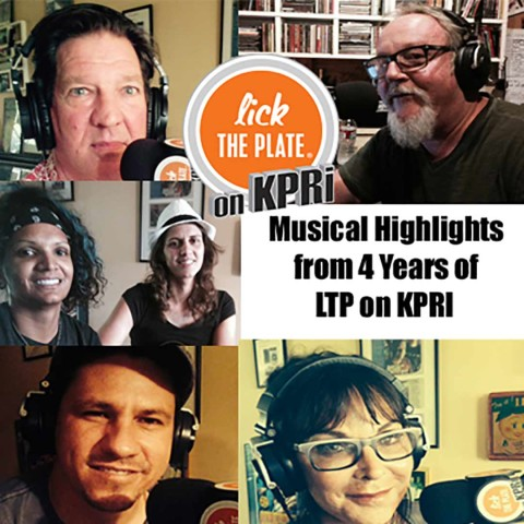 Lick the Plate: A fond farewell to 102.1 KPRI