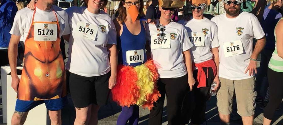 Encinitas Turkey Trot set for second year