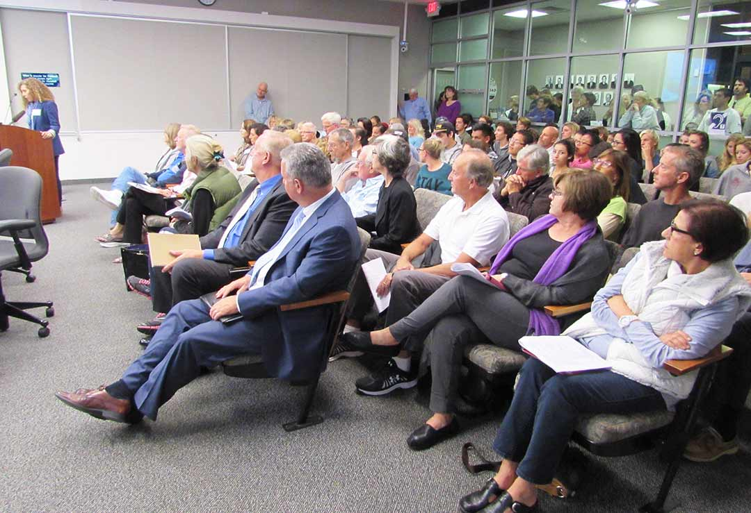 Carlsbad approves petition certification; will revisit issue Nov. 17