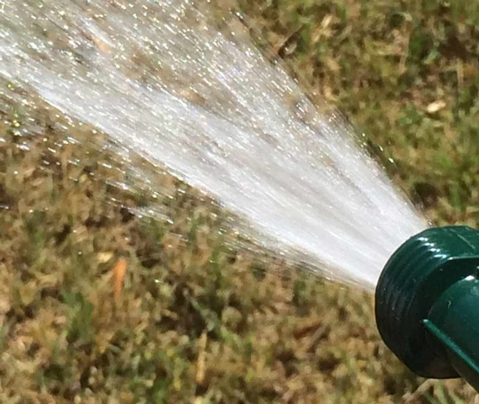 The Carlsbad Municipal Water District approves a measure to reduce irrigation to once per week beginning Nov. 24. Courtesy photo