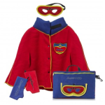 SuperMe Cape n Nap