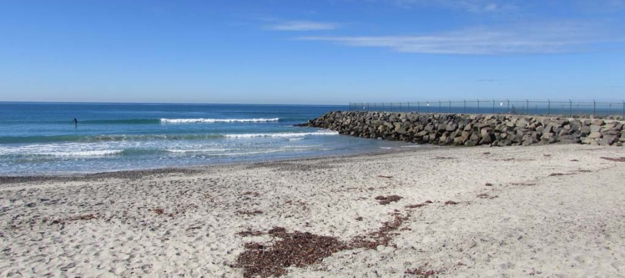 Carlsbad seeking public input on improving beach entrances