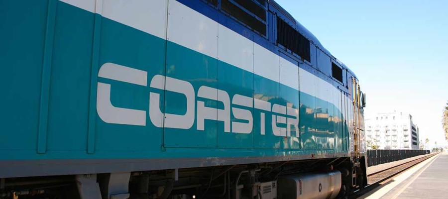 Oceanside on track for railroad quiet zone