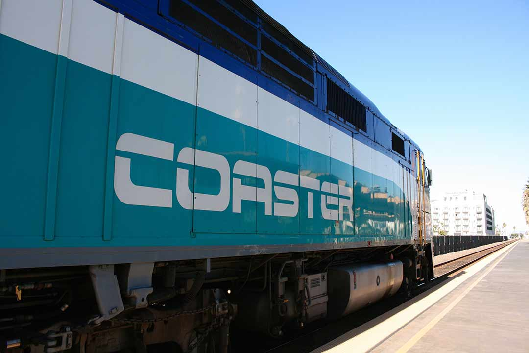 Local rail upgrades coming to North County