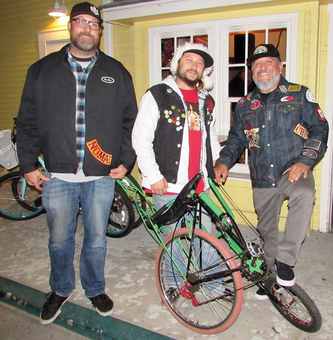 Bicycle clubs ready to pedal through Carlsbad