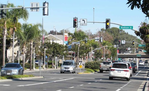 Carlsbad signs on to commission pilot program