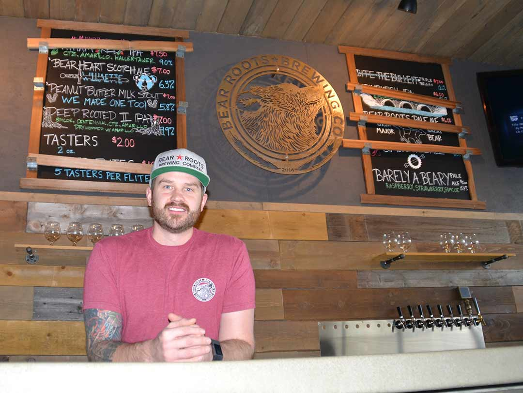 Brewery hops over obstacles to set roots in Vista