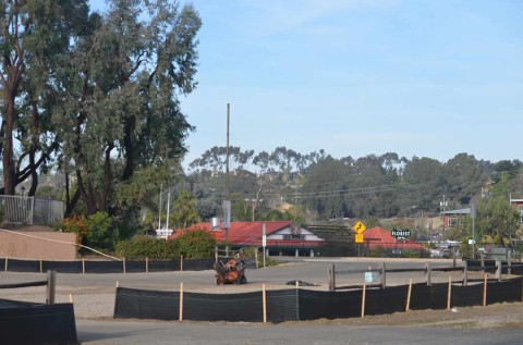 Encinitas looks to expand vehicle storage space