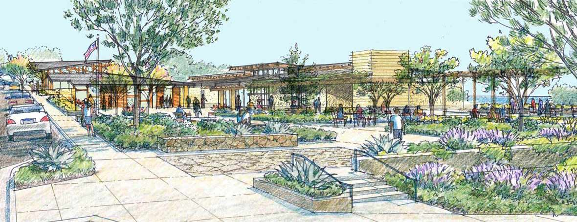 Design board OKs City Hall project