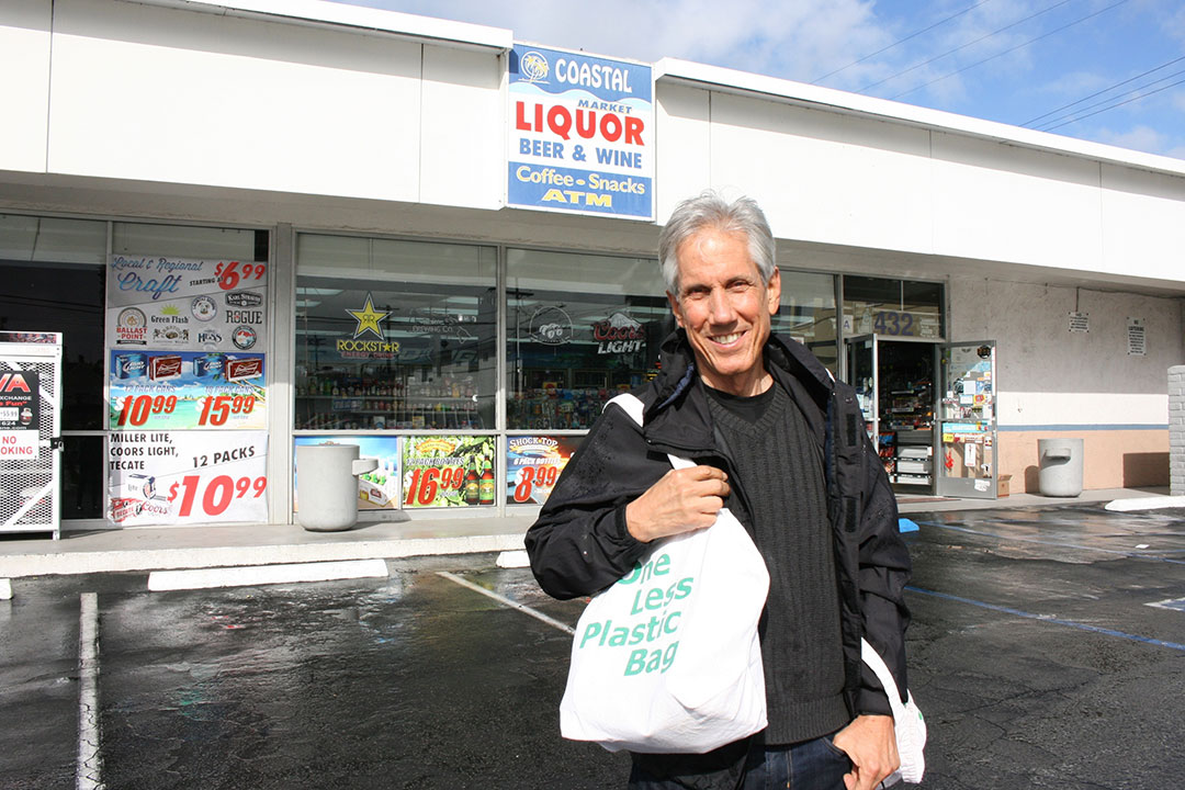Oceanside looks beyond the city's Day Without a Bag