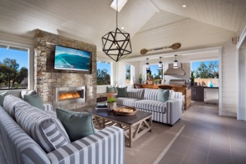 Insignia Mainhouse offers modern twist on classic living