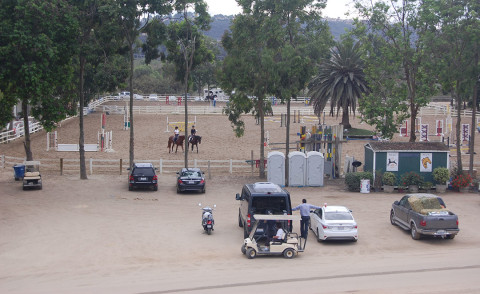 Horsepark changes aim to put facility in the black
