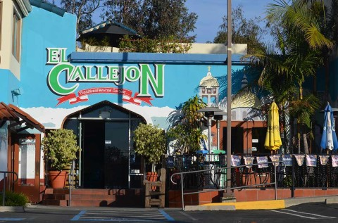 El Callejon, a fixture in downtown, to relocate