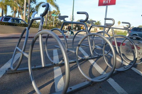 Traffic Commission supports Leucadia bike kiosks