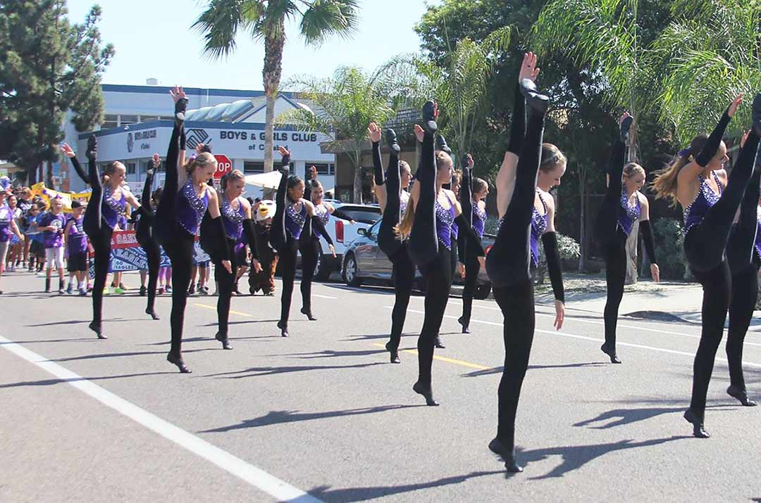 Lancer Dancers to compete in national competition