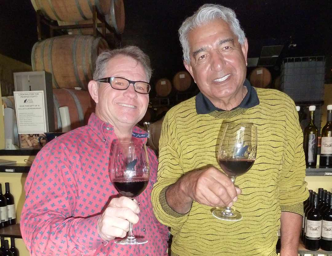 Taste of Wine: New owners at Witchcreek Winery will revitalize Carlsbad Village