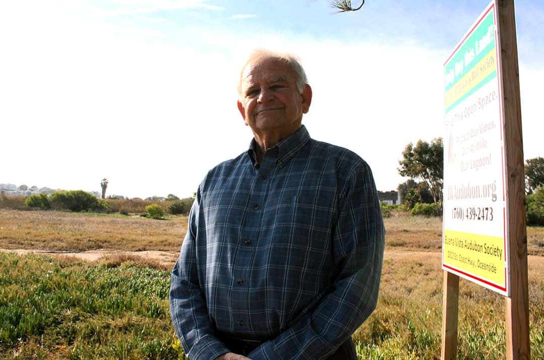Buena Vista Audubon purchases 3.5 acres