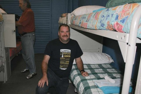 North County's first year-round shelter opens in Escondido