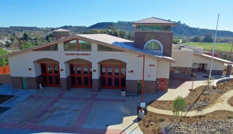 New fire station opens in Carlsbad