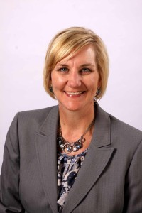 Deanna Lorson began the job as assistant city manager on Feb. 1.