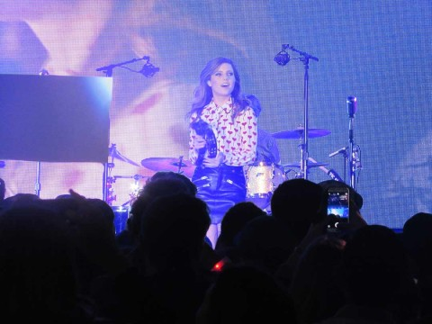 CHS wins grand prize and visit from Indie band Echosmith